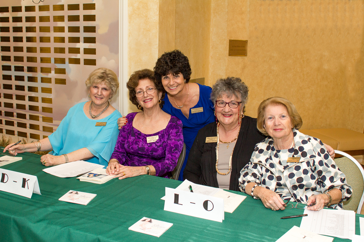 The Italian Cultural Society of Naples Florida